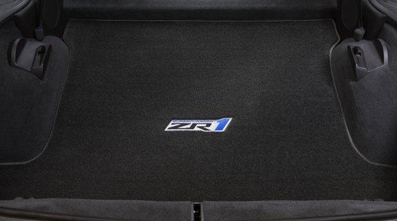 custom fit corvette cargo mat, ZR1 cargo mat